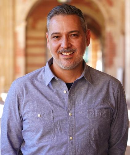 Dr. David Shorter