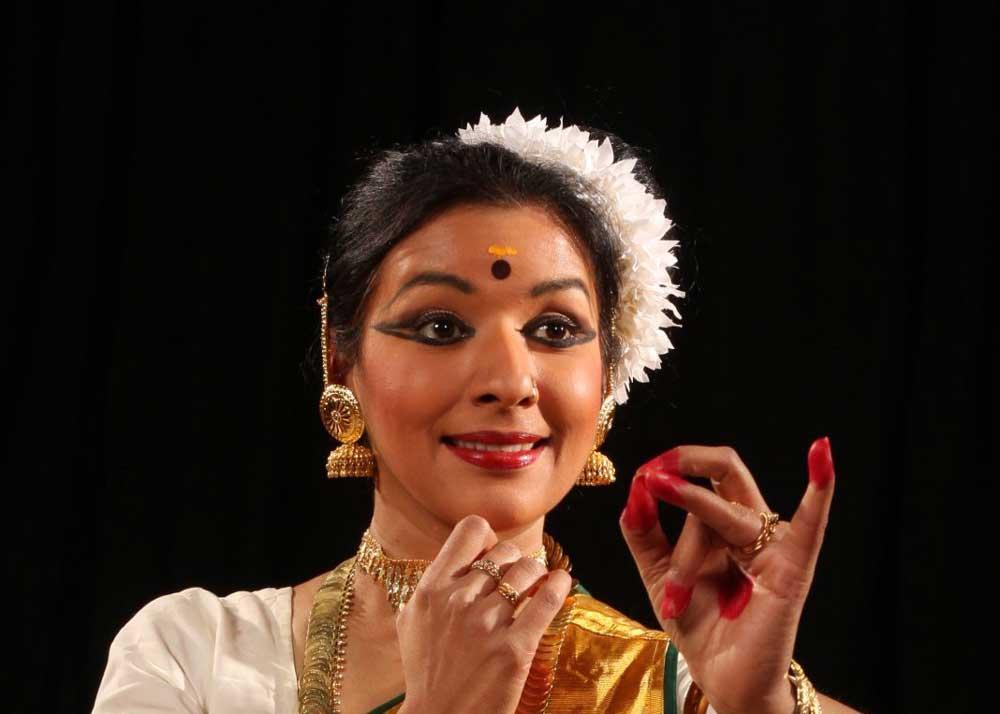 Mohiniyattam Dance by Vijayalakshmi